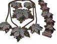 McClelland Barclay Maple Leaf Set