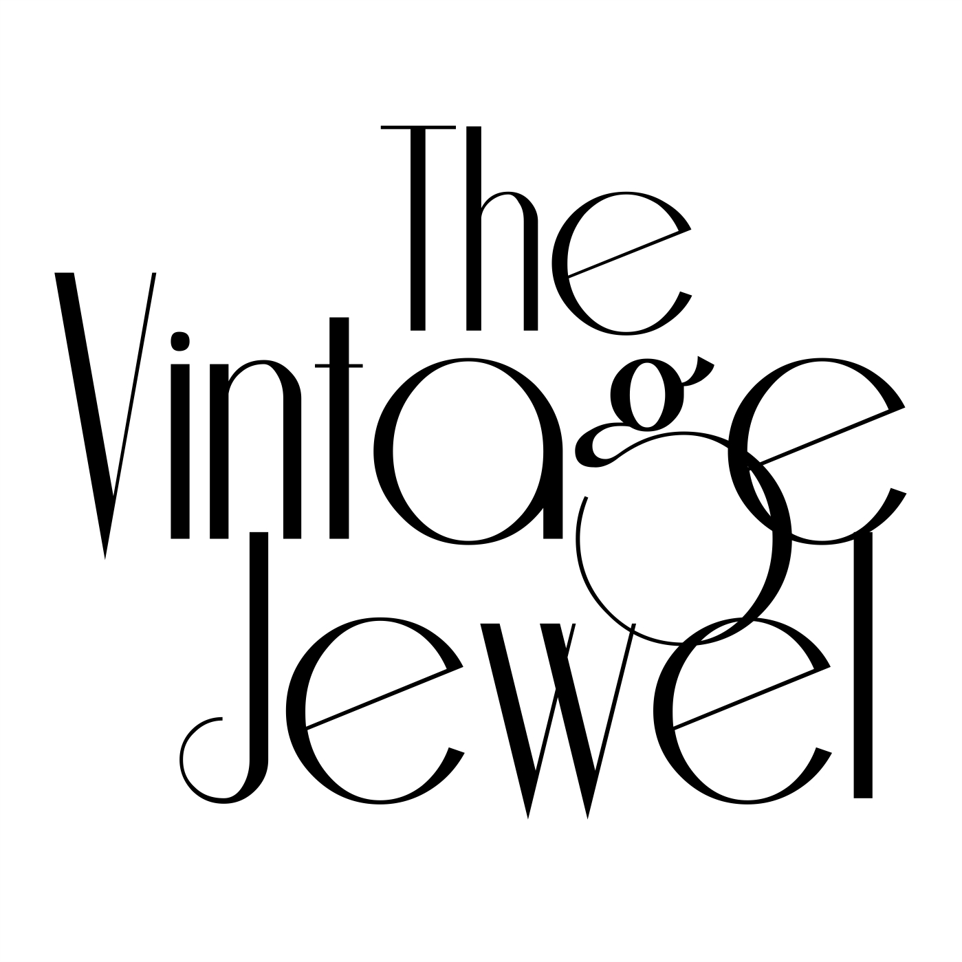 The Vintage Jewel